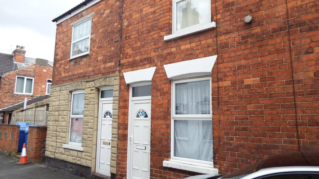 2 Bedrooms Terraced House for sale in Pulvertoft Road, Boston