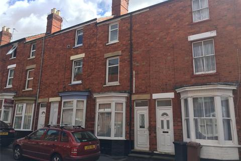 3 bedroom terraced house to rent - Cromwell Street, Lincoln, LN2