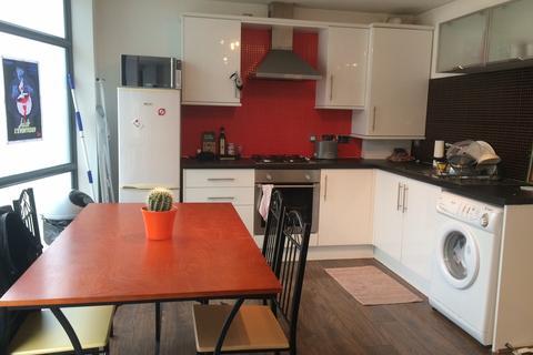 2 bedroom apartment to rent - Gunthorpe Street E1