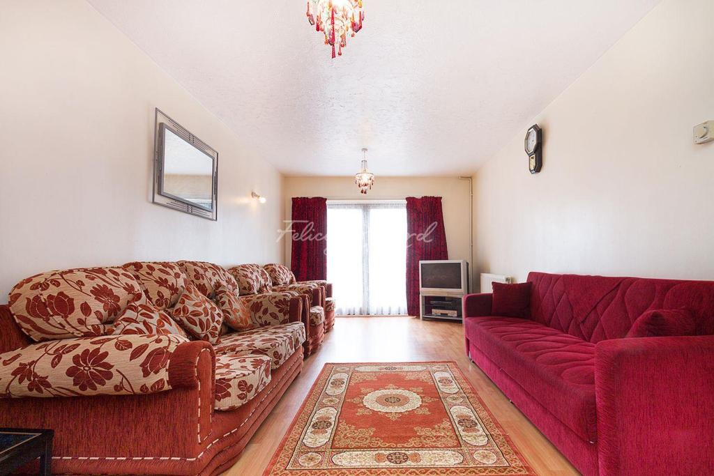 4 Bedrooms Detached House for sale in President Drive, Wapping, E1W