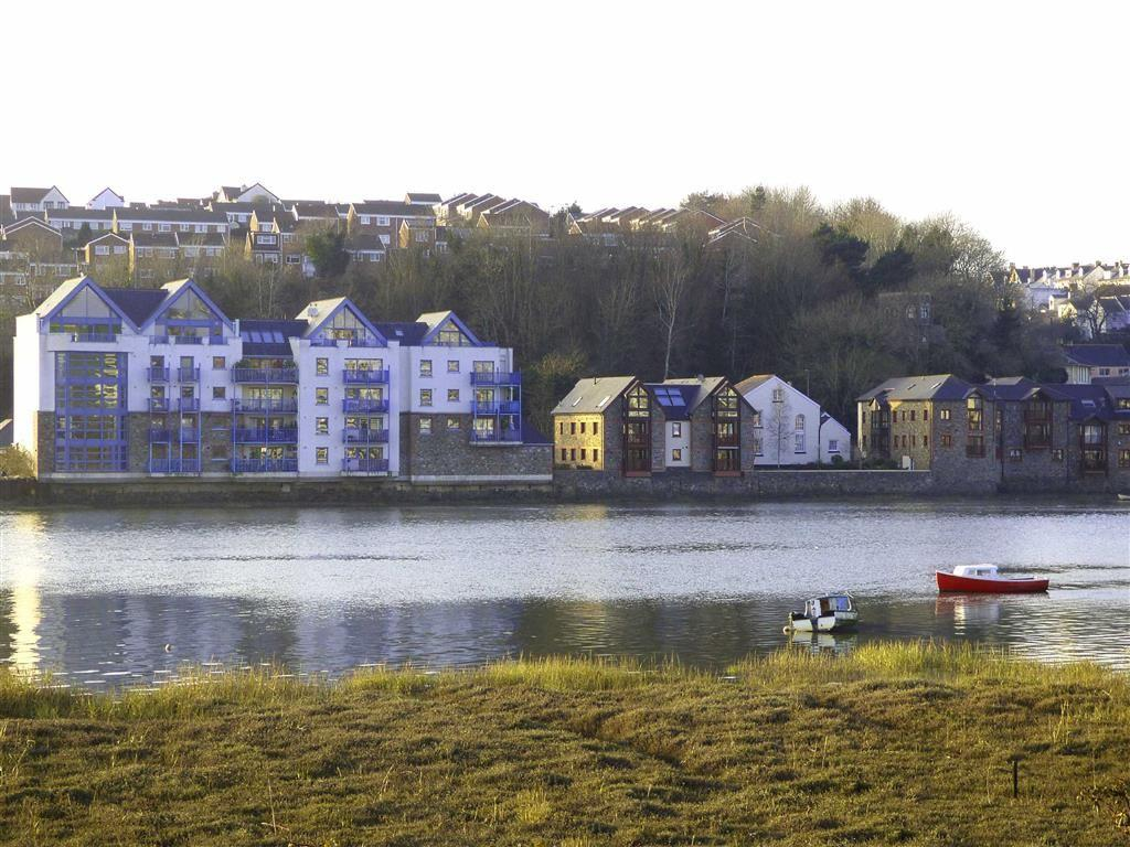 3 Bedrooms Apartment Flat for sale in New Road, Bideford, Devon, EX39