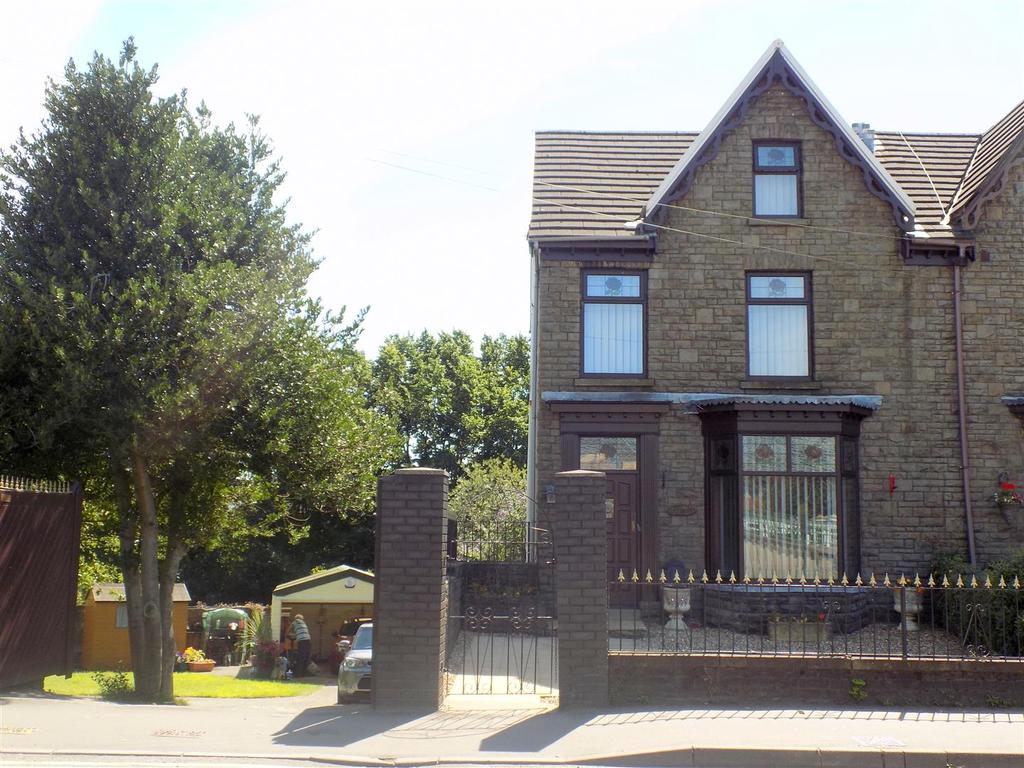 4 Bedrooms House for sale in Neath Abbey Road, Neath