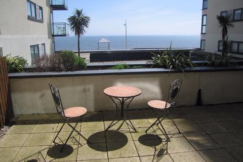2 bedroom flat to rent - Meridian Bay, Maritime Quarter, SWANSEA