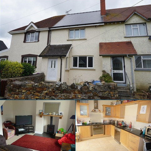 2 bedroom terraced house for sale - 67 Harbour Village, Goodwick, Pembrokeshire