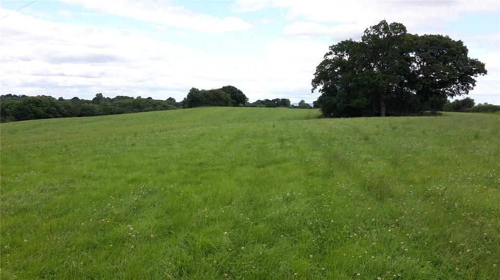 Land Commercial for sale in Dudleston Heath, Ellesmere, Shropshire