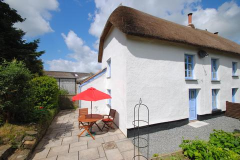 2 bedroom semi-detached house for sale - Chaplands Cottage, Beaford