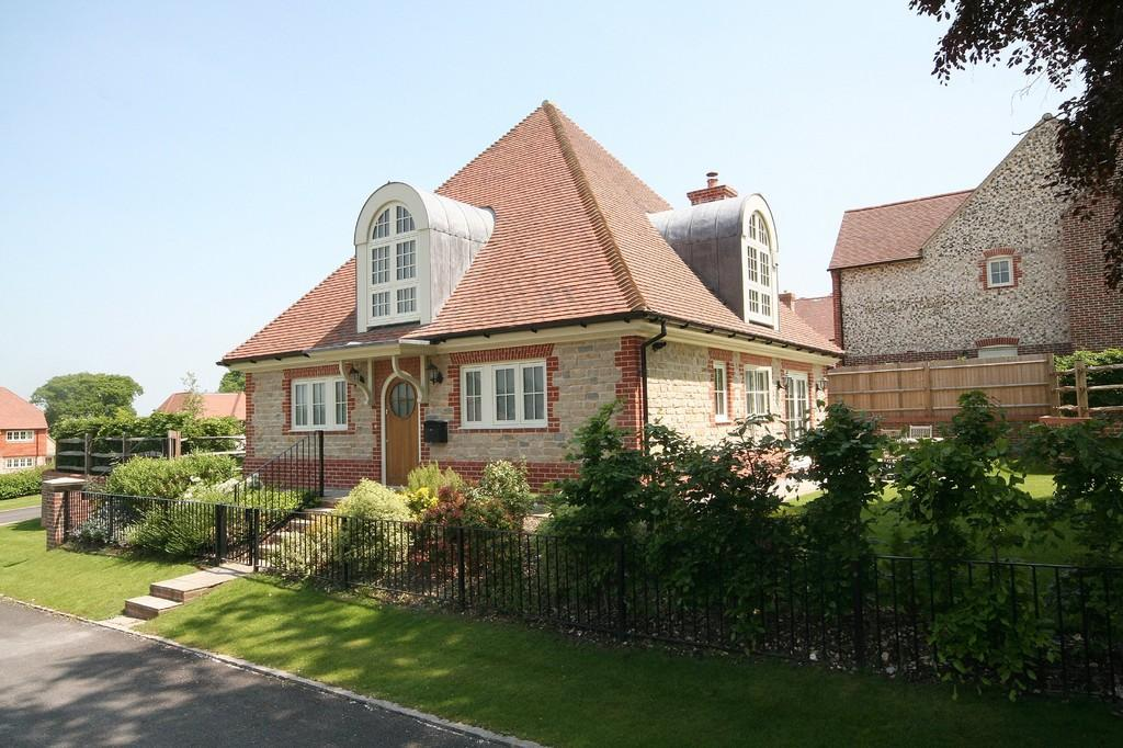 2 Bedrooms Detached House for sale in Nr. Petworth, West Sussex
