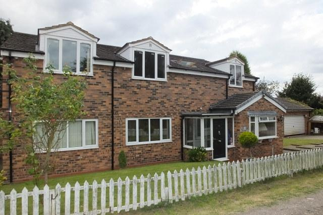 5 Bedrooms Detached House for sale in Kingsbury Road,Curdworth,Sutton Coldfield