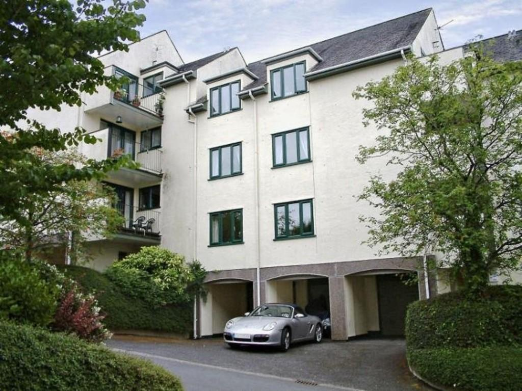 1 Bedroom Apartment Flat for sale in 29a Quarry Rigg, Bowness-on-Windermere, LA23 3DT