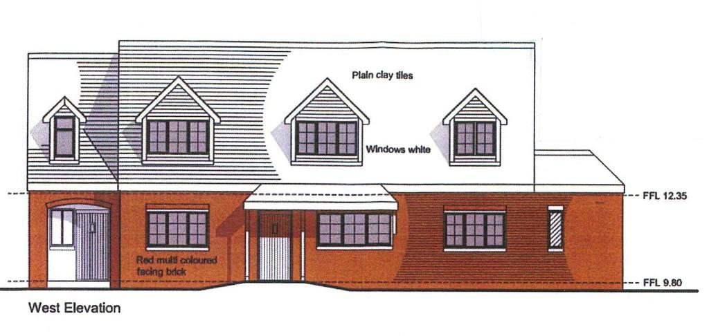 Land Commercial for sale in Totland, Isle of Wight