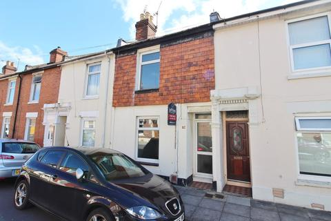 2 bedroom terraced house to rent - Station Road, Copnor