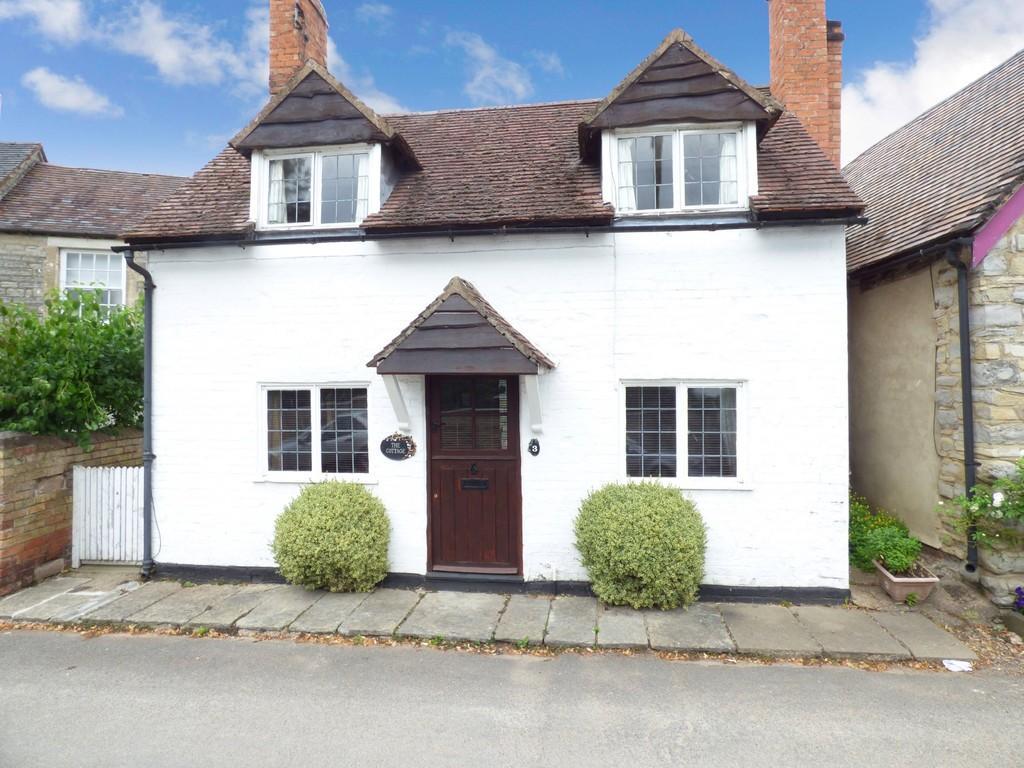 3 Bedrooms Cottage House for sale in Grange Road, Bidford-On-Avon