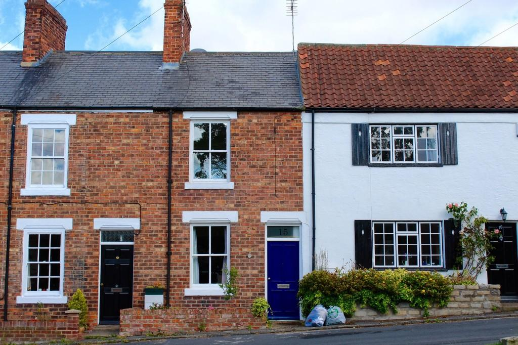 3 Bedrooms Terraced House for sale in The Square, Sedgefield
