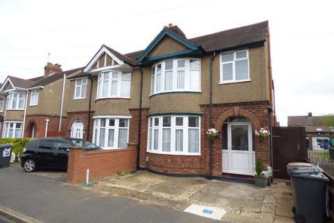3 bedroom semi-detached house to rent - Norfolk Road, Luton, Bedfordshire, LU2 0RE