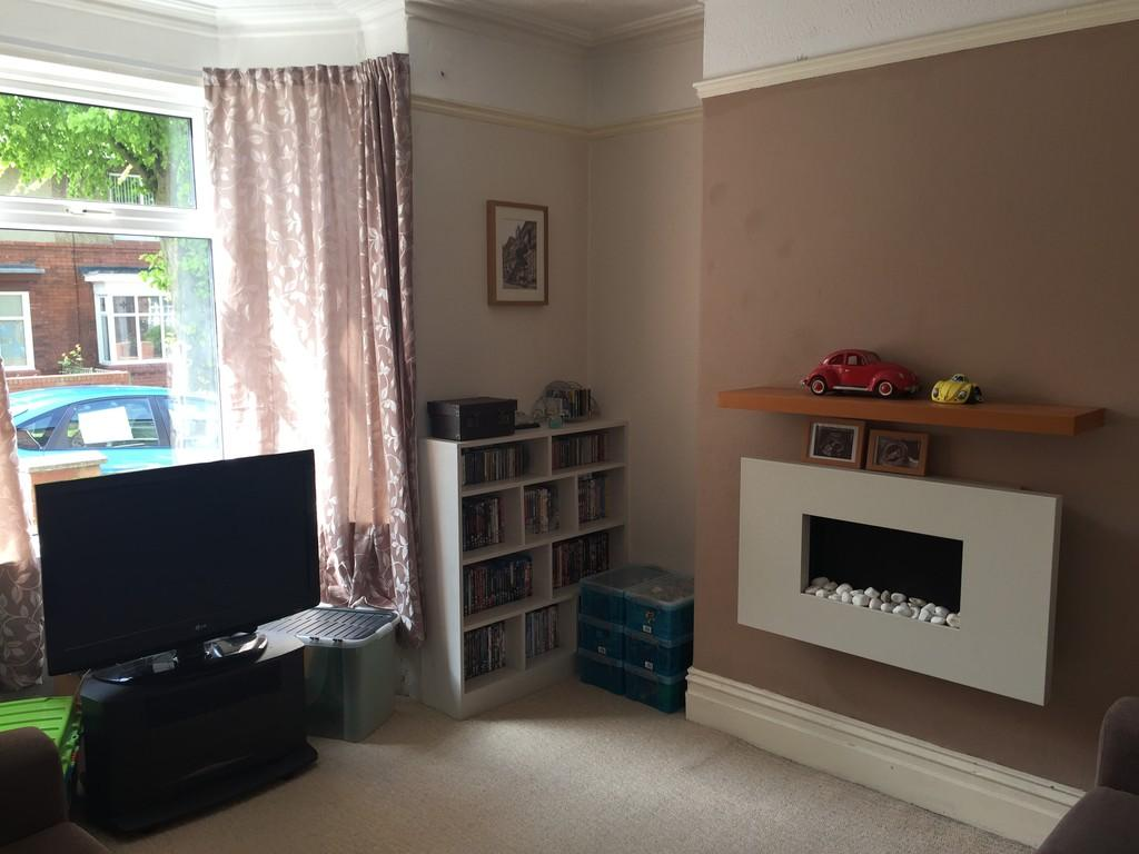 2 Bedrooms Terraced House for sale in Dale Road, Shildon