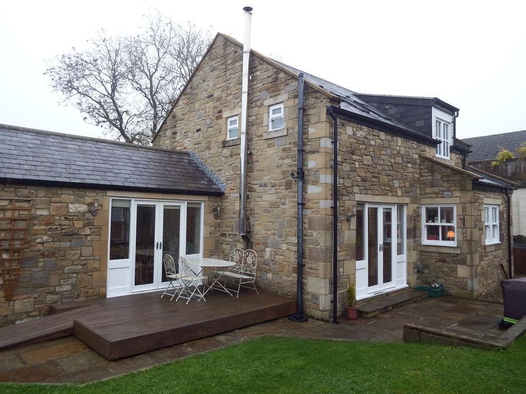3 Bedrooms Detached House for sale in Sunny Bank Cottage, Satley