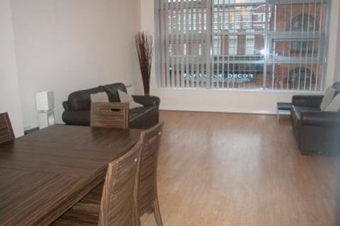 2 bedroom apartment to rent - Platinum Apartments, Jewellery Quarter