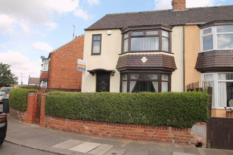 3 Bedrooms Semi Detached House for sale in Saltwells Crescent, Longlands