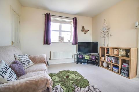 1 bedroom apartment to rent - Edmonstone Crescent, Bestwood