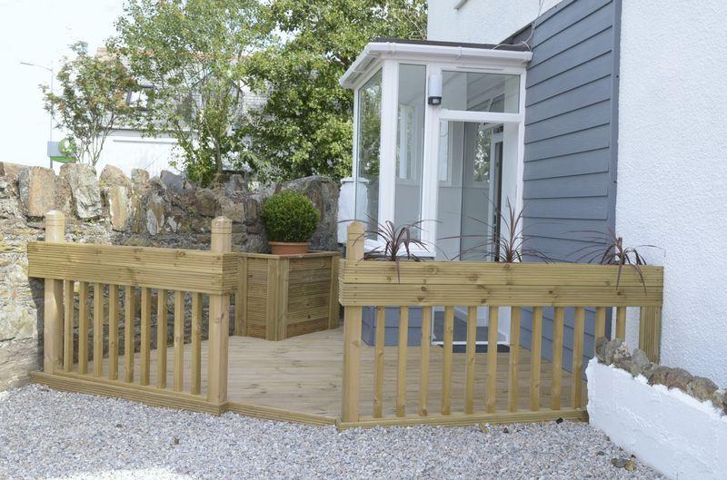 1 Bedroom Apartment Flat for sale in Penpol Terrace, Hayle