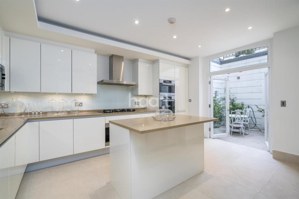 7 Bedrooms House for rent in Knightsbridge, SW1X