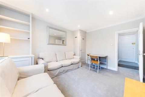 2 bedroom maisonette to rent - Harwood Road, Fulham Broadway, Fulham, London, SW6