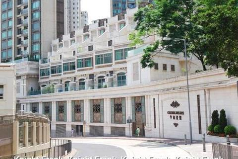 4 bedroom apartment  - Celestial Heights, Sheung Shing Street, Ho Man Tin, Kowloon