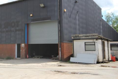 Light industrial to rent - Forge Lane, Armley, Leeds, West Yorkshire, LS12