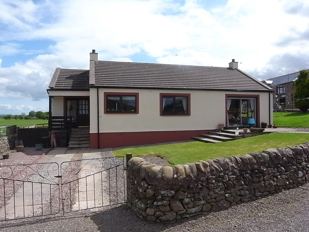 2 Bedrooms Detached Bungalow for sale in Auldgirth, Dumfries DG2