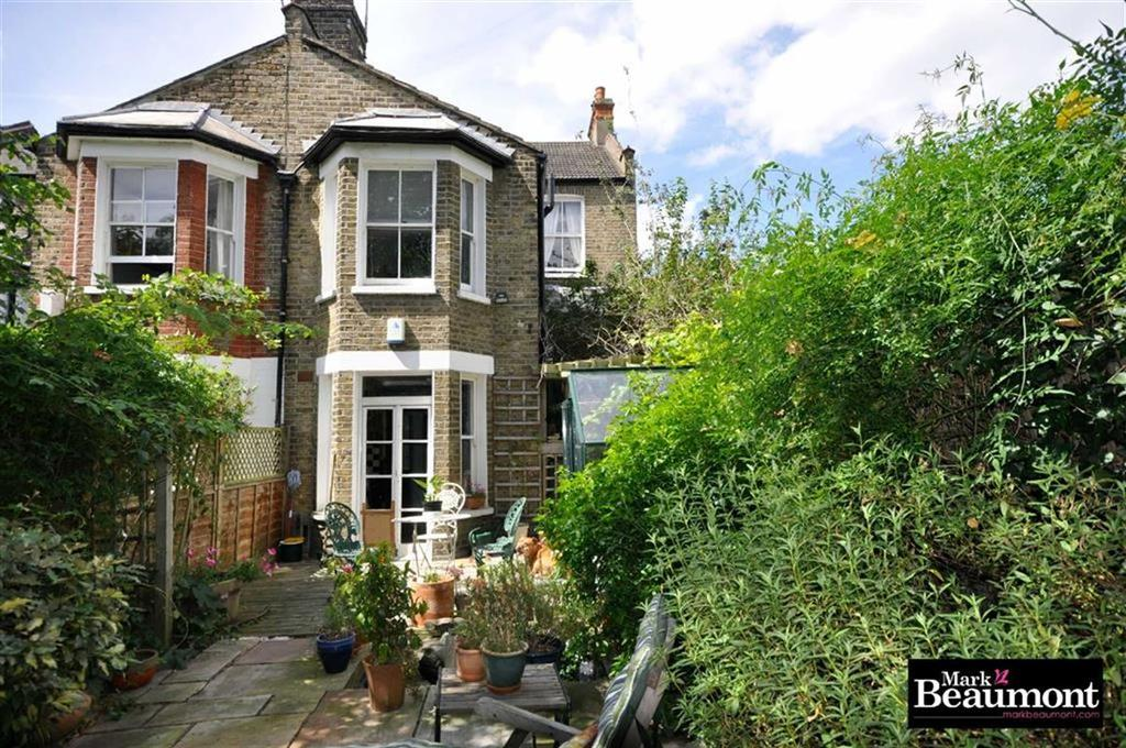 5 Bedrooms House for sale in Sandrock Road, Lewisham, London