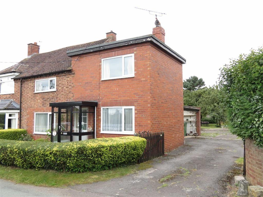 3 Bedrooms Cottage House for sale in Racecourse Lane, Bicton Heath, Shrewsbury, Shropshire