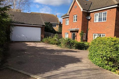 1 bedroom in a house share to rent - May Close, Rushden NN10