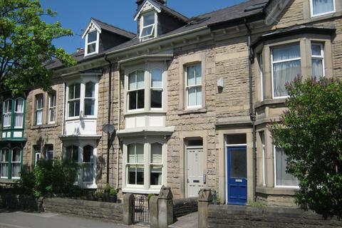 1 bedroom apartment to rent - West Road, Buxton SK17