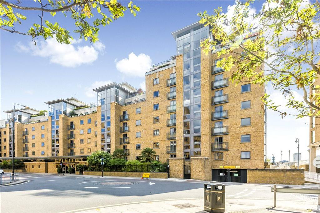 2 Bedrooms Flat for sale in Capital Wharf, 50 Wapping High Street, Wapping, London, E1W
