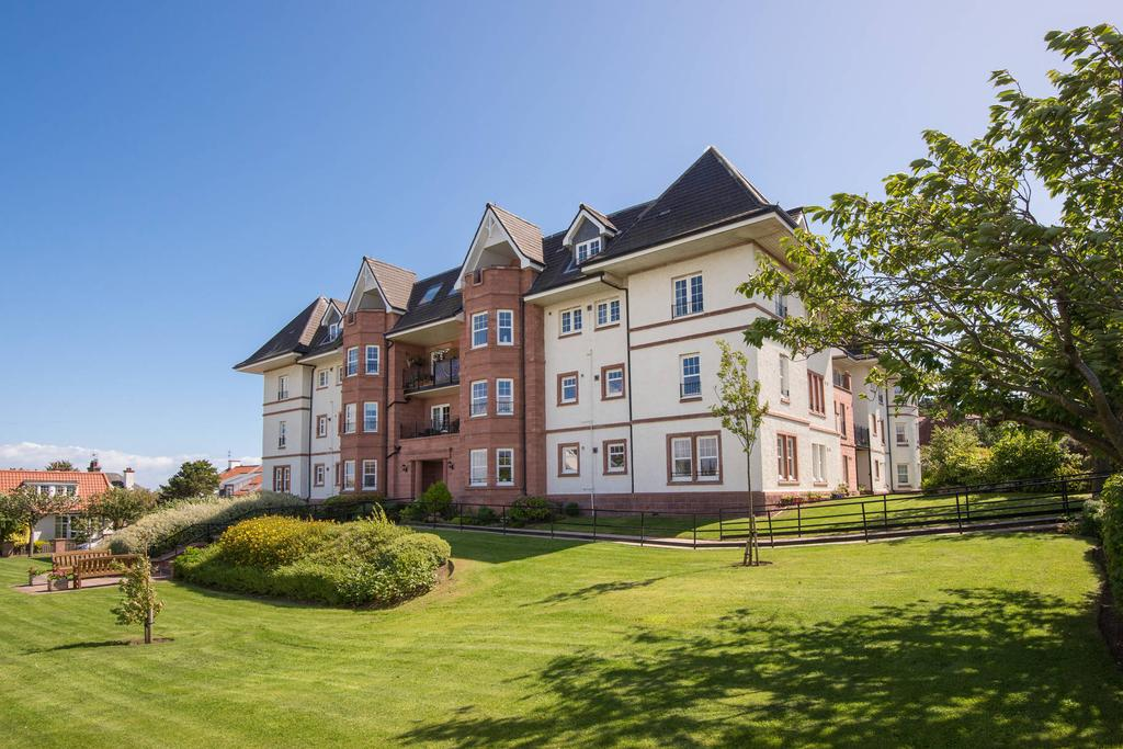 3 Bedrooms Flat for sale in 10 Ibris Place, North Berwick, EH39 4DF