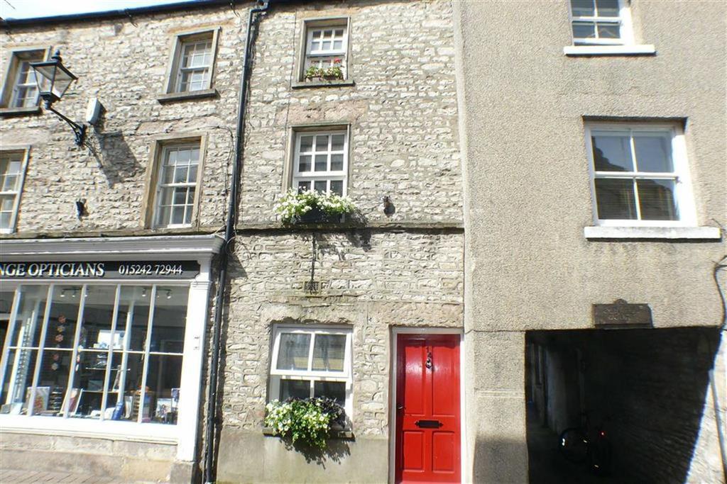 3 Bedrooms Cottage House for sale in Market Street, Kirkby Lonsdale