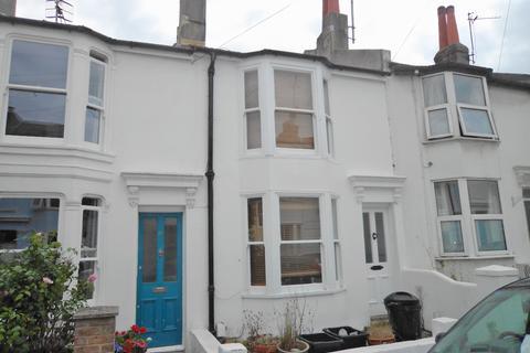 2 bedroom house to rent - Hanover Terrace, Brighton, Brighton