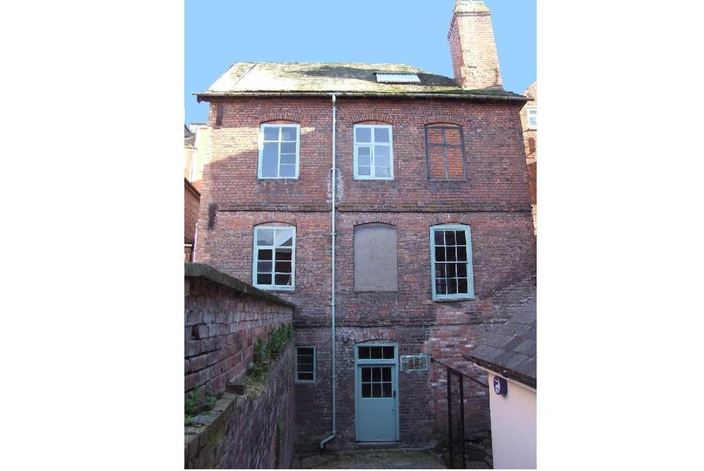 Residential Development Commercial for sale in Widemarsh Street, Hereford