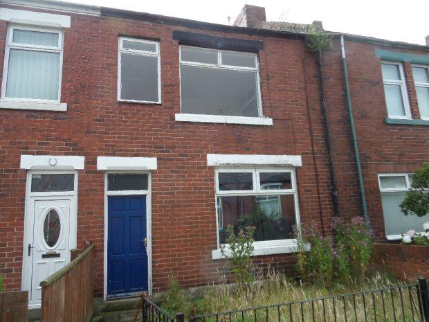 3 Bedrooms Terraced House for sale in SOMERSET STREET, SILKSWORTH, SUNDERLAND SOUTH