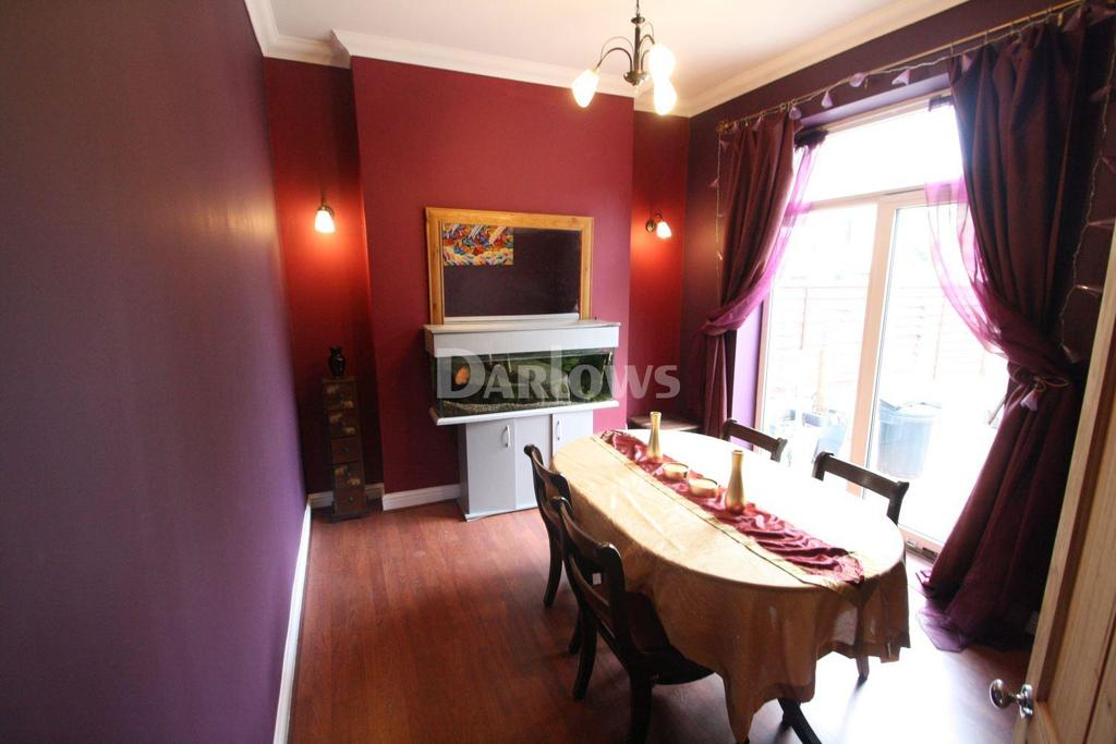 3 Bedrooms End Of Terrace House for sale in Holland Street, Ebbw Vale, Gwent