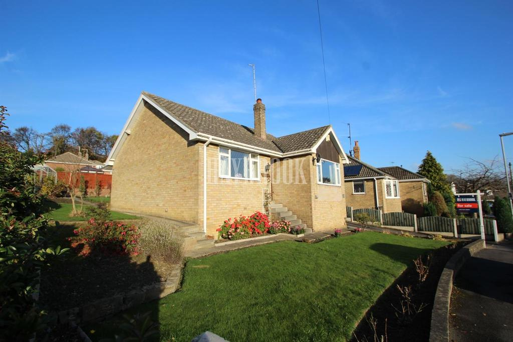 2 Bedrooms Bungalow for sale in Bourne Road, Ward Green