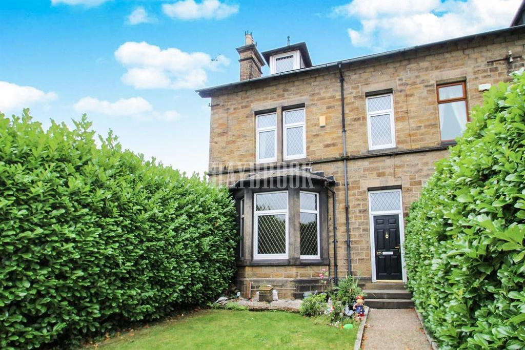 5 Bedrooms Terraced House for sale in Doncaster Road, Stairfoot