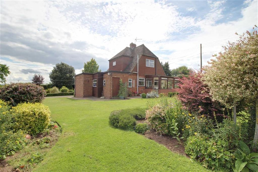 3 Bedrooms Detached House for sale in Ford House Road, Newent, Gloucestershire
