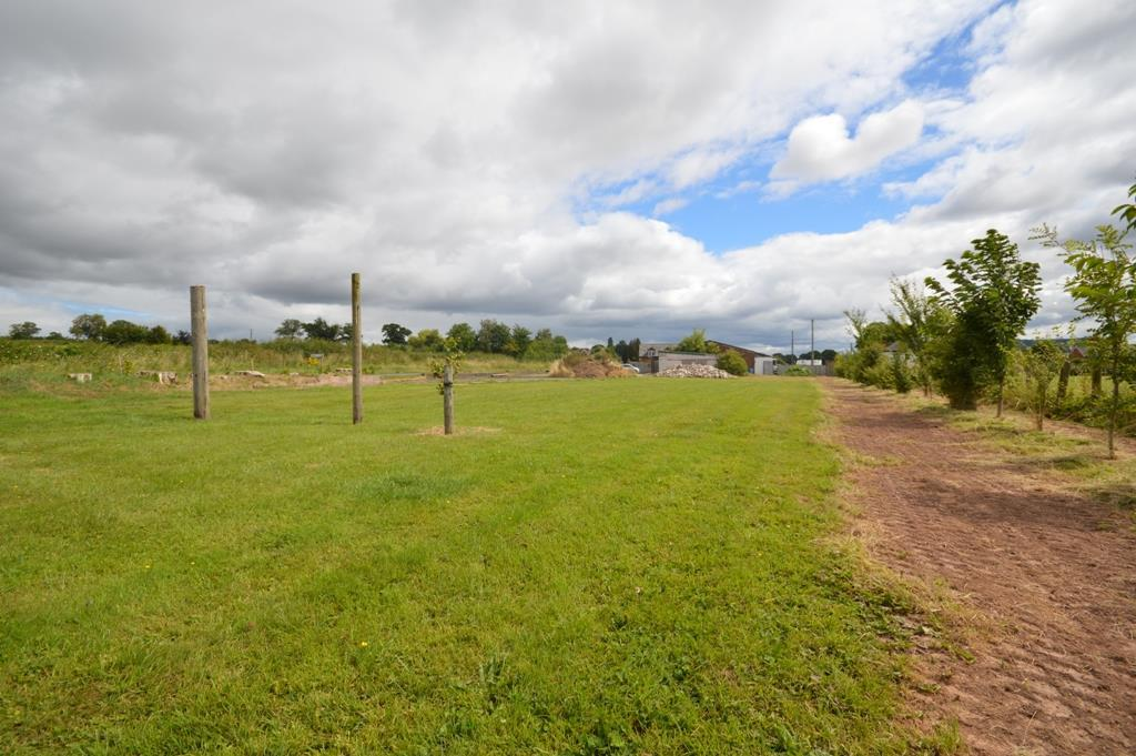 Plot Commercial for sale in The Old Carpenters Shop, Kinnersley