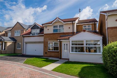 4 bedroom detached house for sale - Hornbeam Close, Water Lane, YORK