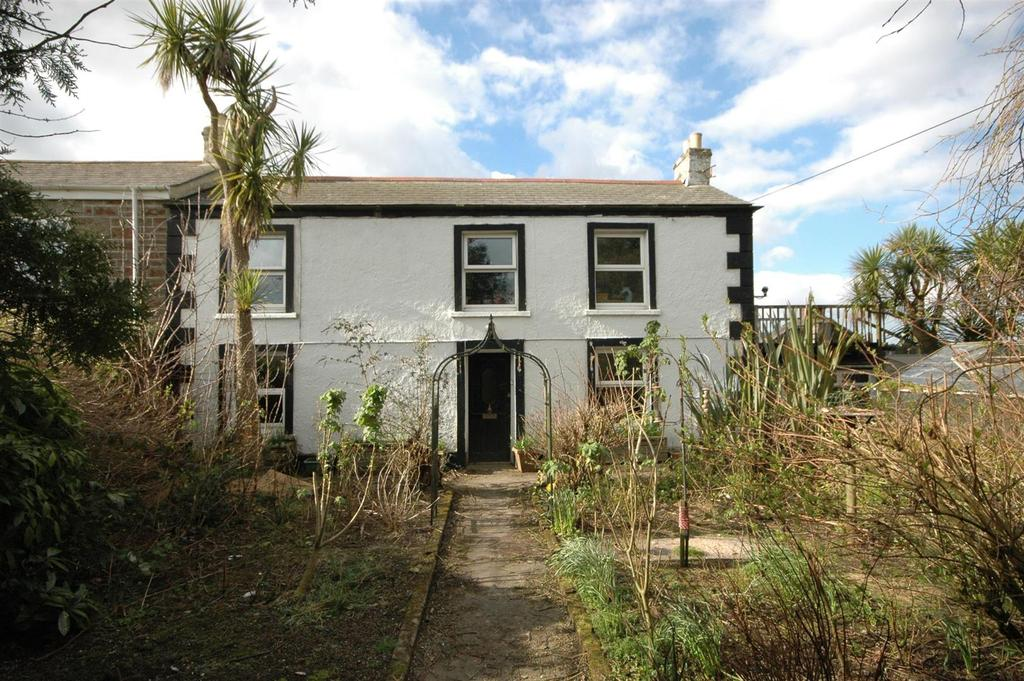 5 Bedrooms Semi Detached House for sale in Redruth, Cornwall