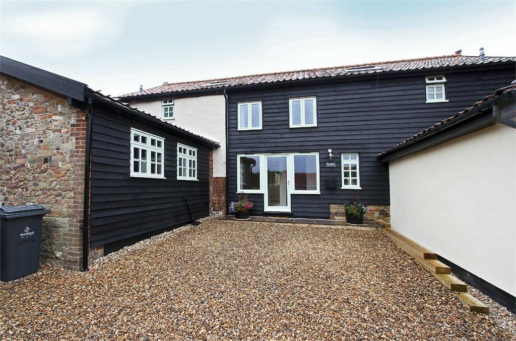 4 Bedrooms Terraced House for sale in Grove Road, Banham, Norfolk