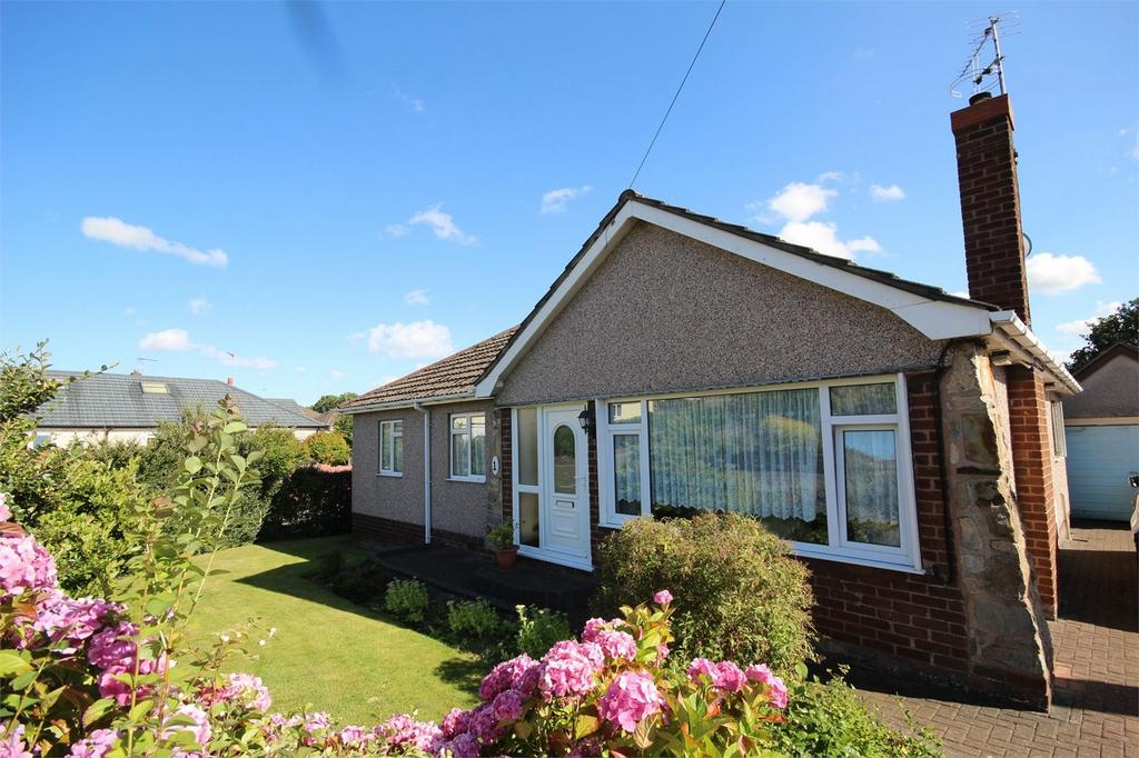 4 Bedrooms Detached Bungalow for sale in Nant Glyn, Buckley, Flintshire
