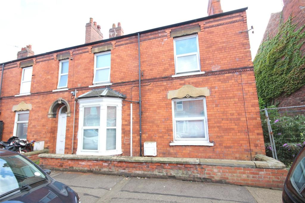 1 Bedroom Flat for sale in Cranwell Street, Lincoln, LN5