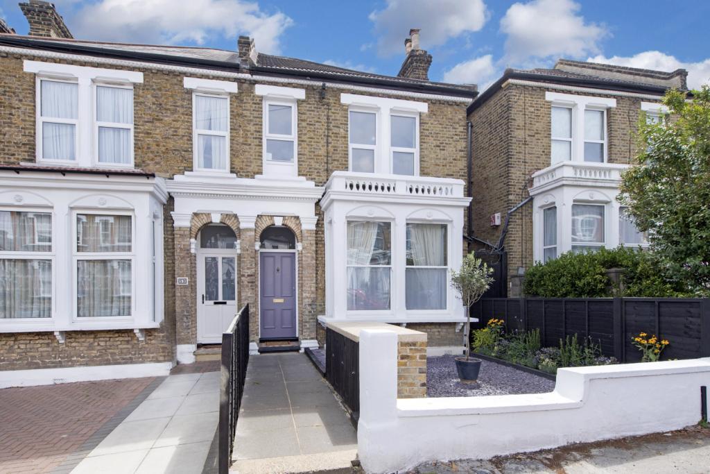 1 Bedroom Flat for sale in Wolfington Road, London, SE27